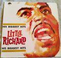 Little Richard-His Biggest Hits