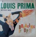 Louis Prima With Keely Smith