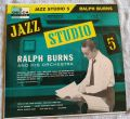 Ralph Burns And His Orchestra