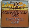 The New Commander Cody Band