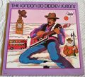 Bo Diddley-The London Bo Diddley Sessions