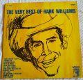 Hank Williams-The Very Best Of Hank Williams