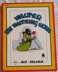 Hap Palmer-Walter The Waltzing Worm
