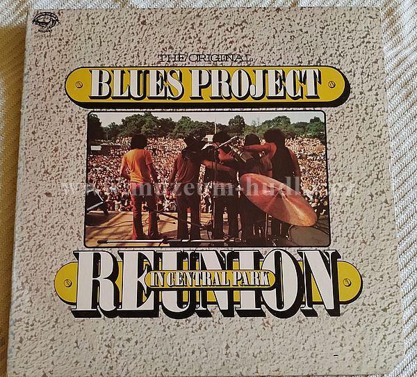 The Original Blues Project
