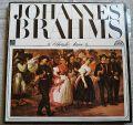Johannes Brahms, Symfonický Orchestr hl. m. Prahy (FOK), Dean Dixon-Uherské Tance