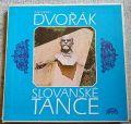 Antonín Dvořák-Slovanské Tance