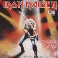 Iron Maiden-Purgatory · Maiden Japan