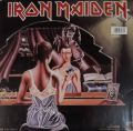 Iron Maiden-Twilight Zone / Wrathchild