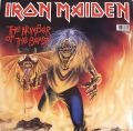 Iron Maiden-Run To The Hills · The Number Of The Beast