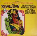 Mother Earth, Steve Miller Band, Qicksilver Messenger Service