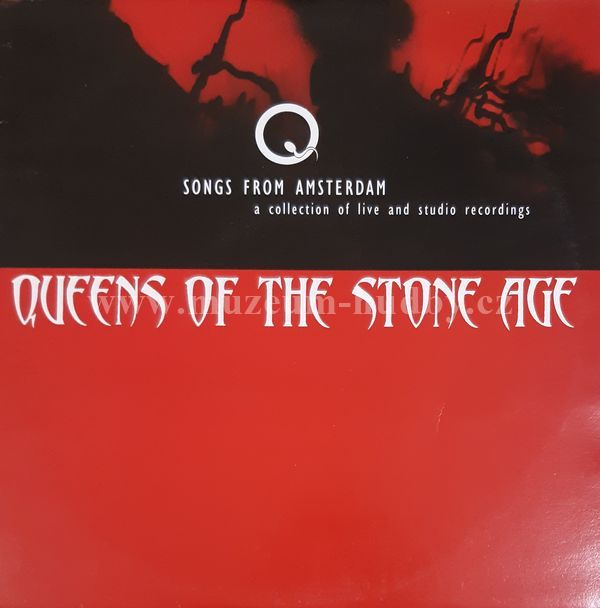 Queen Of Stone Age