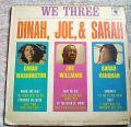 Dinah, Joe , & Sarah