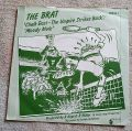 The Brat-Chalk Dust - The Umpire Strikes Back