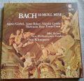 Bach / Agnes Giebel, Janet Baker, Nicolai Gedda, Hermann Prey, Franz Crass, BBC Chorus, New Philharmonia Orchestra London, Otto Klemperer