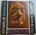 Ellington, Charlie Mingus, Max Roach - Ellington, Charlie Mingus, Max Roach
