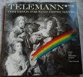 Telemann, Václav Neumann, The Czech Philharmonic Orchestra