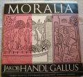 Jakob Handl-Gallus, Pražští Madrigalisté A Musica Antiqua Vídeň - Miroslav Venhoda