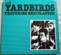 The Yardbirds Featuring Eric Clapton