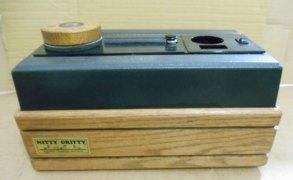 Muzeum hudby Tábor  - Profesionální číštění gramofonových desek