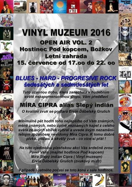 Vinyl muzeum