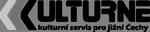 Kulturní servis pro jižní Čechy
